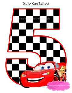 Cars decoracion mesa 31 ideas for 2019 Disney Cars Party, Disney Cars Birthday, Cars Birthday Parties, Car Party, Happy Birthday Logo, Race Car Birthday, Birthday Centerpieces, Birthday Decorations, Flash Mcqueen