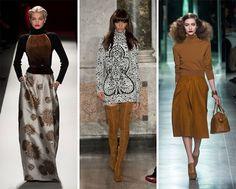 Fall/ Winter 2013-2014 Fashion Trend #14: Turtlenecks