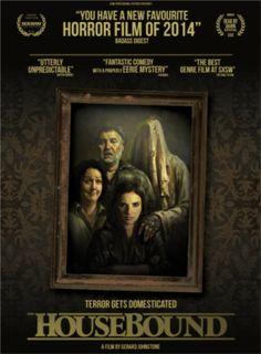Housebound (2014)