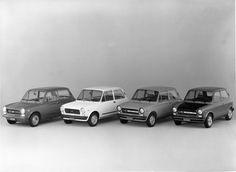 Autobianchi A 112 - 1974