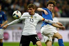 مشاهدة مباراة ألمانيا وايطاليا بث مباشر بتاريخ 02-07-2016 بطولة أمم أوروبا