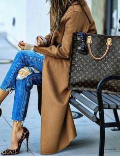 Louis Vuitton Tote                                                                                                                                                                                 More