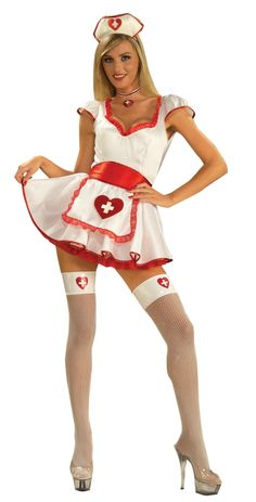 Hospital Honey XL Adult Description  She is sure to cure what ails you! If c41524f782b