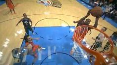 Kevin Durant - Oklahoma City Thunder - Russell Westbrook