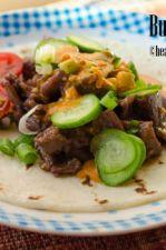 Thumbnail image for Korean Bulgogi Taco