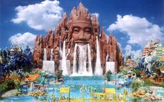 Suoi Tien Park – Vietnam (Buddhist Theme Park) and 7 other Theme Parks We Really Can't Believe Exist