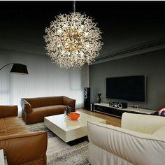Lounge Ceiling Lights, Lounge Lighting, Chandelier Ceiling Lights, Gold Ceiling, Chandelier Ideas, Pendant Light Fixtures, Ceiling Light Fixtures, Pendant Lamp, Pendant Lighting