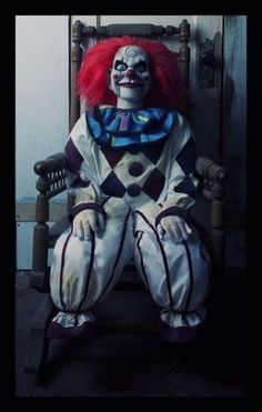 DEAD-SILENCE-CLOWN-MOVIE-PROP-HORROR-PUPPET-HAUNTED-DOLL-THE-CONJURING-HALLOWEEN