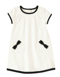 Janie and Jack Girls Dress, just got this on ebay...only 5 years and she can wear it!