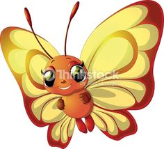 Buy Grunge Rainbow Butterfly by on GraphicRiver. Bright colorful butterfly painted on a white background Cartoon Butterfly, Butterfly Clip Art, Rainbow Butterfly, Cute Butterfly, Butterfly Painting, Cow Cartoon Images, Mickey Mouse Images, Art Drawings For Kids, Abstract Animals