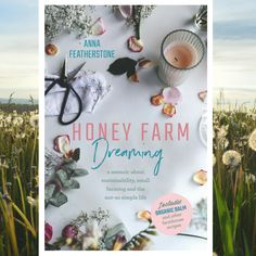 Organic balm recipes and stories from a decade of small farming. Be entertained and engaged by this memoir about the not-so simple life.