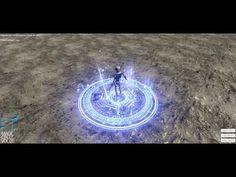 FT Magic Circle Effect Vol01 for Unity