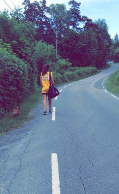 heading home,  lakers -  #trip  #norway -  go for a walk