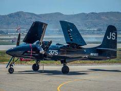 Grumman F7F Tigercat ~ BFD