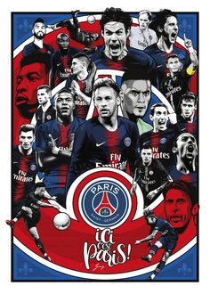 Psg, As Monaco, Saint Nicholas, Paris Saint, The Night Before Christmas, Saint Germain, Captain America, Saints, Books Online