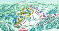 Alpl Skifahren Kinder