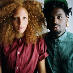 ♡ Dark Autumn, Indie Fashion, Beautiful Love, Natural World, Dreads, Make Me Smile, My Girl, Curls, Power Couples
