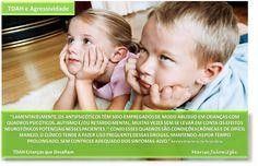 Marise Jalowitzki: Agressividade infantil e os tratamentos com psicot...
