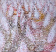 "Saatchi Art Artist Eugenia Danilova; Painting, ""Spring"" #art (Nicole Garton)"