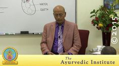 Prerecorded Lectures - The Ayurvedic Institute