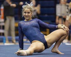 Women's Gymnastics, Gymnastics Pictures, Artistic Gymnastics, Gymnasts, Sporty Girls, Gym Girls, Sports Women, Female Sports, Gymnastics Photography