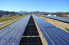 World's Largest #Solar Plant Slated for Western India
