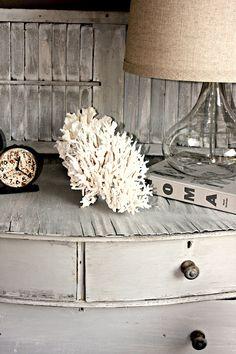 Salvage Dior: Dry Brushing {DIY} Paint Tutorial <3<3