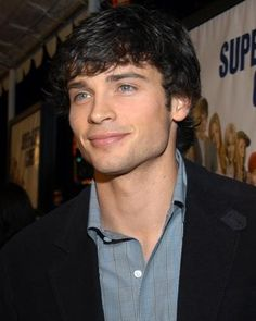 Tom Welling - Hey there Superman, you're my kryptonite