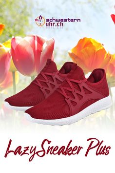 LazySneaker Plus Rot Lazy, Huaraches, Nike Huarache, Nike Free, Baby Shoes, Sneakers Nike, Handbags, Clothes, Nails