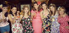 Sunlounger Floral | Belinda Jones Travel Club
