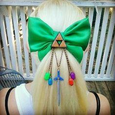 Estilo Zelda