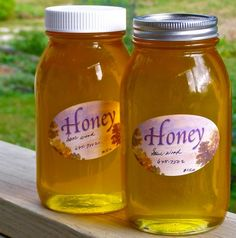 local honey added to apple cider vinegar will cure hayfever.