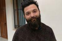 """Spettacoli: #Sanremo #2017 #Francesco Guasti a Blogo: """"Se vinco mi faccio la barba blu"""" (e una canzone sul... (link: http://ift.tt/2gWwKaT )"""