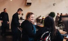 Service with a smile is just one ingredient that makes Red Gum BBQ Red Hill's most recent success story Best Bbq, Success Story, Smile, American, Red, Rouge