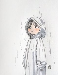 Tweets con contenido multimedia de 博:11/19明日ちゃんのセーラー服4巻 (@siiteiebahiro) | Twitter Cartoon Art Styles, Cute Art Styles, Aesthetic Anime, Aesthetic Art, Character Drawing, Character Design, Dibujos Cute, Hand Art, Anime Sketch