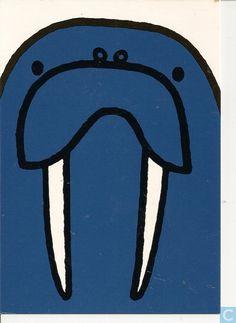 Walrus (Dick Bruna)