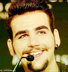Ignazio Boschetto Unchained Melody, Beautiful Smile, Classical Music, In My Feelings, News Songs, Love Of My Life, Good Music, Famous People, The Voice