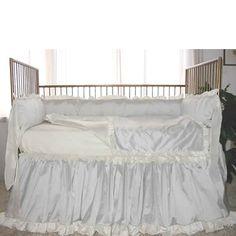 Vienna Baby Bedding from PoshTots