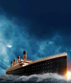 Titanic movie poster (1997) poster