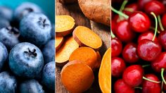 If you have diabetes, colorful fruits and vegetables could be an important part of your diabetic diet. Find out about six foods that belong in your kitchen.