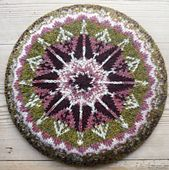 Ravelry: Colour your own Fair Isle Tam pattern by Ruskin's notes- free pattern