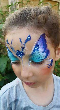 Rasiha butterfly