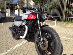 Honda Cx500, Yamaha, Cx 500, Scrambler, Bobber, Motorcycles, Vehicles, Motorbikes, Car