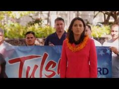 """Tulsi Gabbard Endorsed by the Nation's Largest Progressive Veterans Group, VoteVets.org ,"""" To Fight for Them, to Fight for the People of Hawaii, to Fight for Our Nation is something that i don't take Lightly, its a very Serious Responsibility and one that i am tremendously Honored to have and as a Member of Congress i look forward to doing that"""" Voice Of America, Fight For Us, Members Of Congress, Hawaii, Group, People, Hawaiian Islands, Folk"""