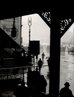 New York City , 1926 / E.O. Hoppé Estate Collection