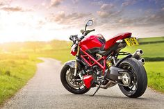 Ducati Streetfighter 848 | Flickr - Photo Sharing!