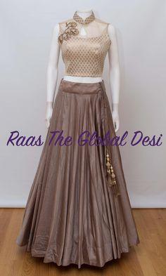 choli-Raas The Global The Global Desi Choli Designs, Lehenga Designs, Blouse Designs, Gharara Designs, Lehnga Dress, Lehenga Gown, Lengha Choli, Lehenga Blouse, Sharara