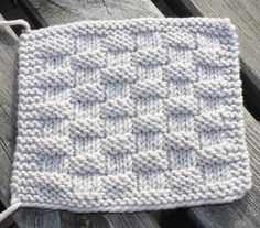 Here are the explanations of # 4 Gold Version Baby Buckle Plaid for … - Everything About Knitting Knitting Charts, Easy Knitting, Loom Knitting, Knitting Stitches, Knitting Patterns, Crochet Patterns, Hand Knit Blanket, Knitted Blankets, Crochet Baby