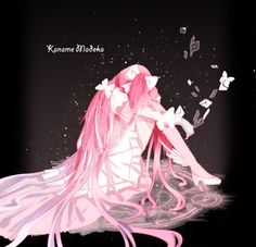 Chica Anime Manga, All Anime, Me Me Me Anime, Anime Art, Anime Girls, Madoka Magica, Itachi, Mirai Nikki Future Diary, Symbolic Art