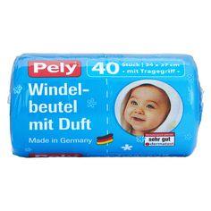 Pely Windelbeutel mit Duft - Rossmann Online